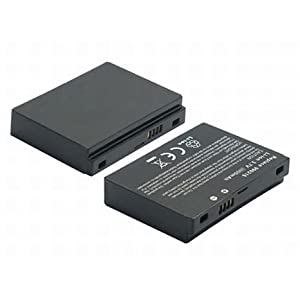 Replacement for PIONEER GEX-INNO1, inno2BK, Inno XM Radio XM2go,990216 MP3 Player Battery