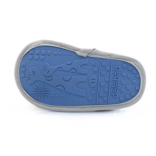 Zapatos Bebé SMARTLADY Bebé Sandalias Del Niño Zapatillas