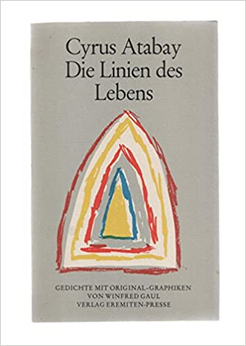 Téléchargement gratuit d'ebooks au format txt Die Linien des Lebens: Gedichte (Livre en allemand) FB2