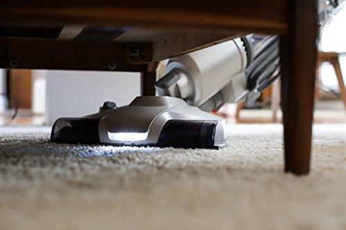 Electrolux EL7201A Bagless Upright Vacuum