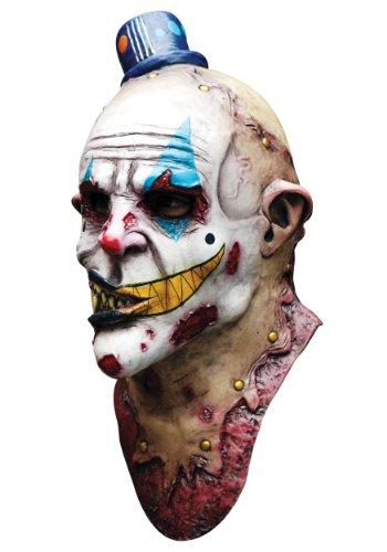 Mime Zack Mask Standard -