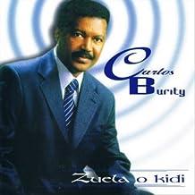 Carlos Burity-Zuela O Kidi