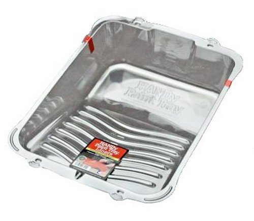 HANDY PAINT TRAY 7510-CC Handy Paint Tray Liners 3 Count ()
