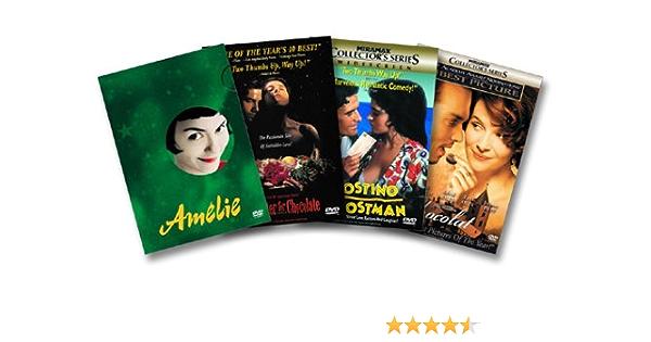The Postman [Reino Unido] [DVD]: Amazon.es: Philippe Noiret ...