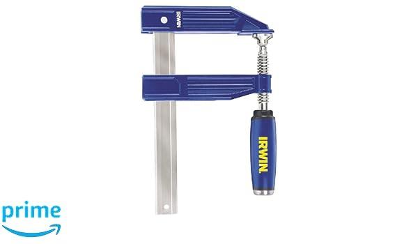 2b1dfd8dd3 Irwin Industrial Tools 222230 Passive Lock 30-Inch Bar Clamp - - Amazon.com
