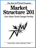Market Structure 201 : How Major Trend Changes Develop, Jesse Thompson, 0972738010