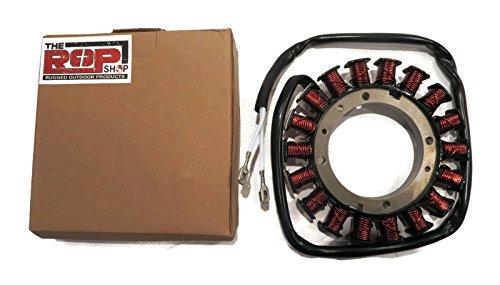 The ROP Shop STATOR fits Kohler ECV650-3016 ECV650-3017 ECV650-3018 ECV680-3001 ECV680-3011 -  XMP-MST09S_Z56