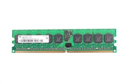 Genuine DELL Poweredge 1800 1850 2800 2850 6800 6850 240 Pins 256MB DDR2 SDRAM 400 Mhz Server Memory F6928 HYS72T32000HR-5-A