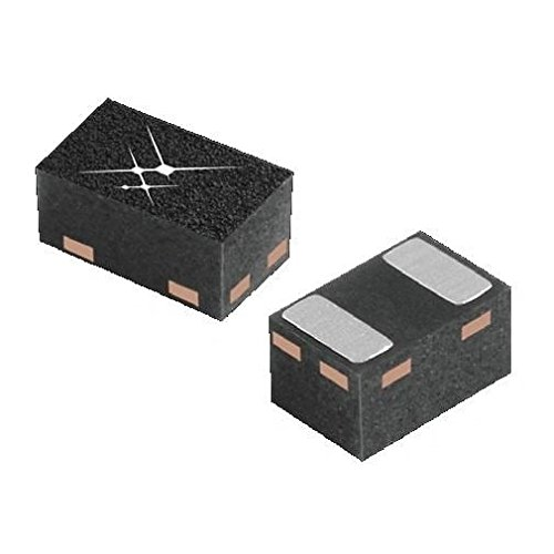 Varactor Diodes Ls=.45nH SOD-882 Single (10 pieces)