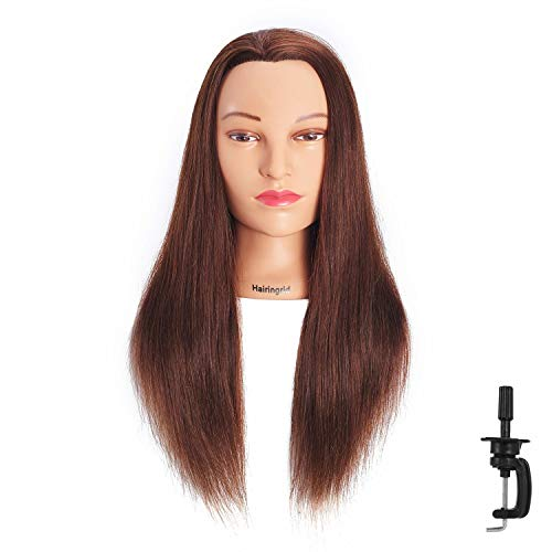 Hairingrid Mannequin Head 24