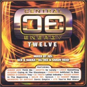 VA-Central Energy Twelve-(CSR CD 5172)-2CD-FLAC-2002-WRE