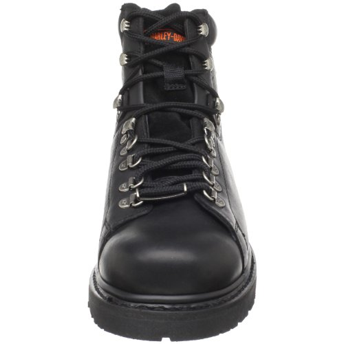 Harley Men's Davidson Boot Black Dipstick qBz6fqa