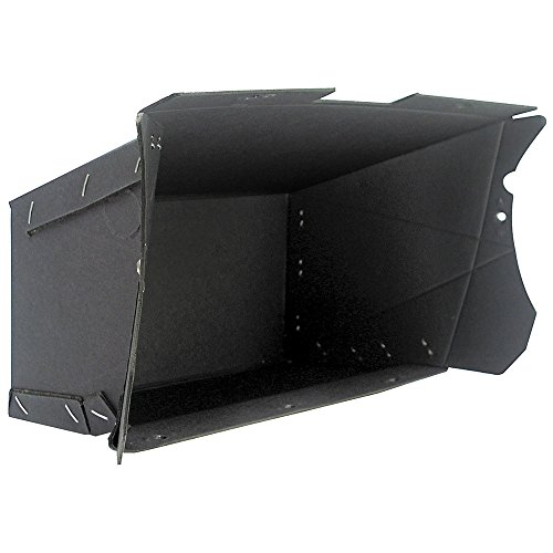 Dash Compartment Glove Box Liner 1964-65 Falcon Futura Ranchero Cyclone Caliente Comet - Ranchero Dash Ford