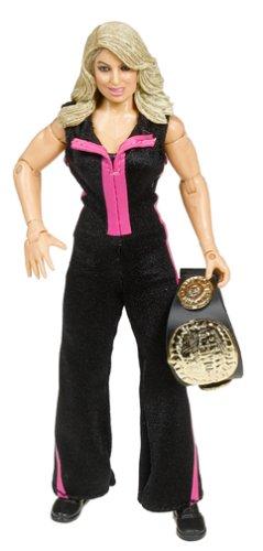 WWE Ruthless Aggression Series 14 Trish Stratus -