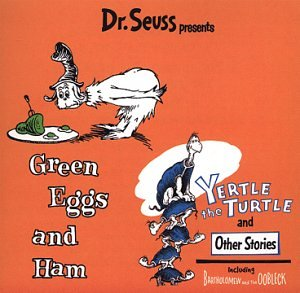 Dr Seuss Presents: Green Eggs & Ham