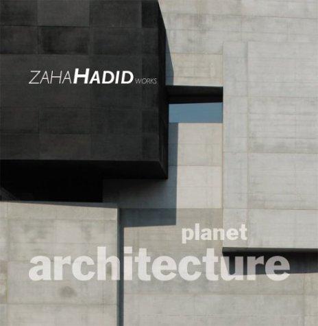 Download Zaha Hadid: Works ebook