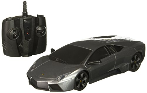 Remote Control Lamborghini Reventon 1/18 Scale RC (Best Lamborghini Car In The World)