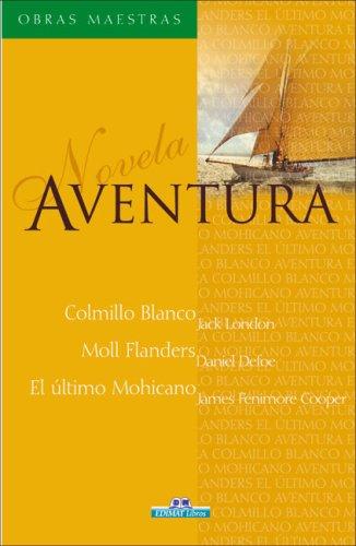 Descargar Libro Aventura - Obras Maestras Colmillo Blanco