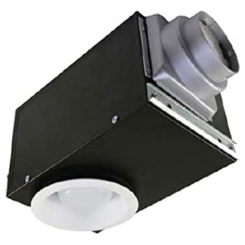 Airzone Fans Se80rvlh Recessed Exhaust Ventilation Fan