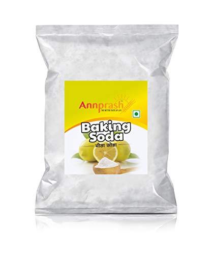ANNPRASH Baking SODA/ MEETHA SODA – 1KG