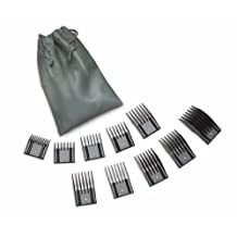 Oster 078900600000 Professional Care 10-Piece Universal Comb Set