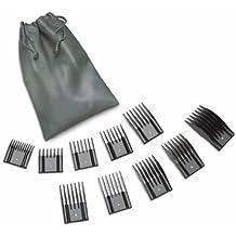 Oster A5 Universal Comb Attachment 10-Piece Set