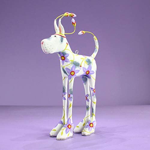 Patience Brewster Grant Great Dane Ornament 31276 ()