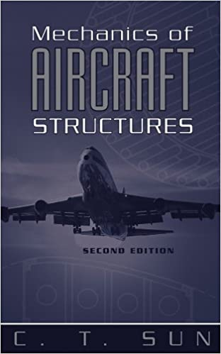 Aircraft Structures Ebook