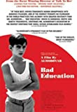 Bad Education [Import anglais]