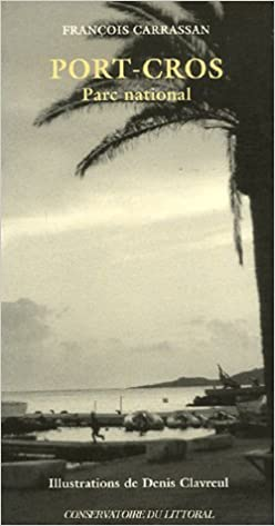 Livre Port-Cros : Parc national pdf ebook