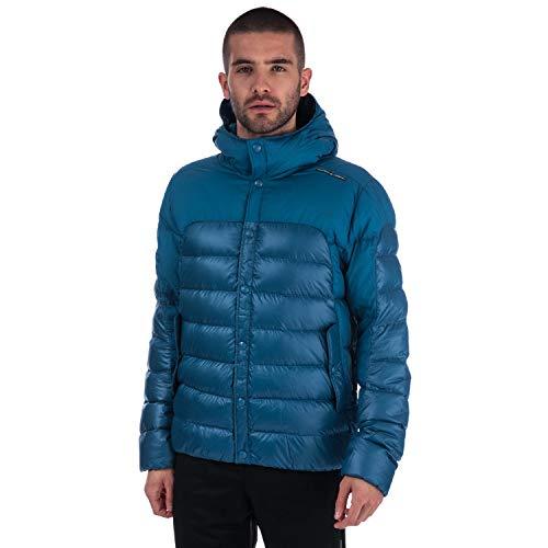 Porsche Design Adidas Men's Sport Light Down Jacket S Blue
