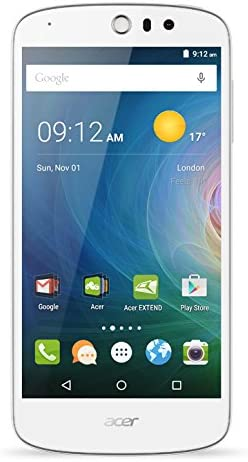Acer HM.HQWEE.001 - Smartphone de 5