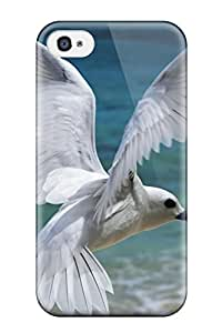 8SKAIGY5BTPQZDS8 Faddish Phone Bird Case For Iphone 4/4s / Perfect Case Cover
