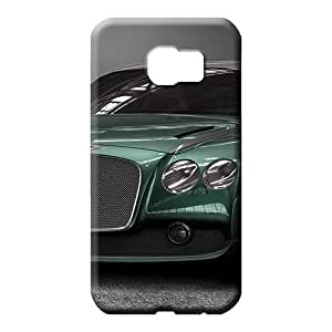 samsung galaxy s6 edge Dirtshock Scratch-proof Protective cell phone case Aston martin Luxury car logo super