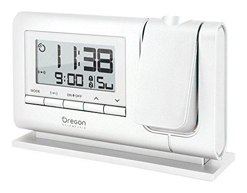 Oregon Scientific RM308P - Reloj Despertador con doble alarma y ...
