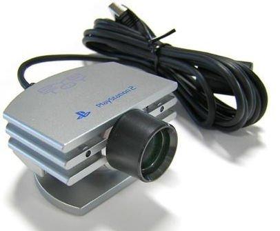 - Playstation 2 Eye Toy Camera 2 Stand Alone