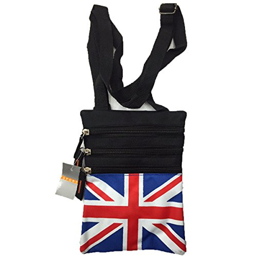 Tasche Schultertasche Modell England Herren / Damen