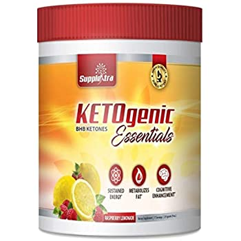 Amazon.com: Keto Science Real Ketones Powder Dietary