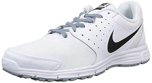 Nike Revolution EU - Zapatillas de running unisex Bianco/Nero/Grigio