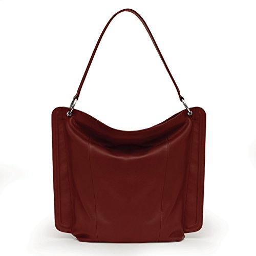 Red Gretchen Oxblood Shopper Gretchen Lyra Red Shopper Oxblood Lyra Gretchen IqSxgwv