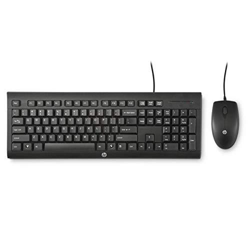 HP Desktop C2500 Keyboard+Mouse