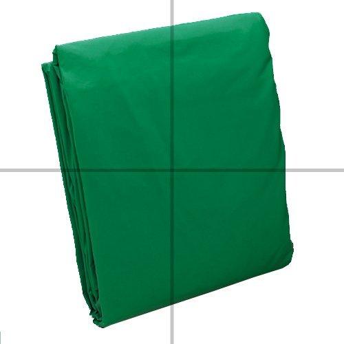 ClubKing Ltd - Funda para mesa de billar (1, 82 x 0, 91 m) Cueball16