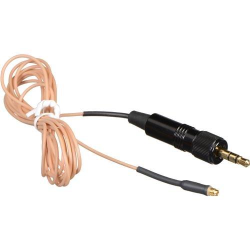 Hosa Technology Mogan Cable for Sennheiser Wireless Bodypack