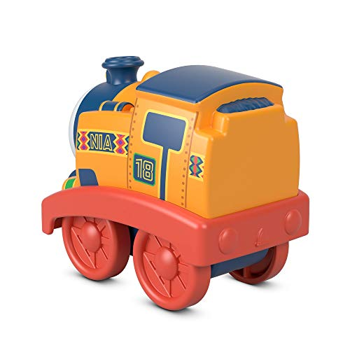 Fisher-Price Thomas & Friends My First, Push Along Nia