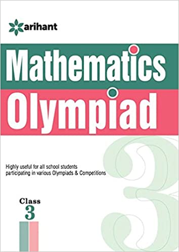 Buy Mathematics Olympiad For Class 3rd Book Online at Low