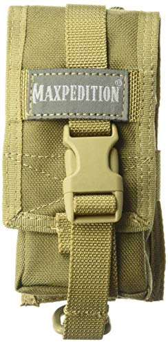 Maxpedition TC-1 Pouch, Khaki