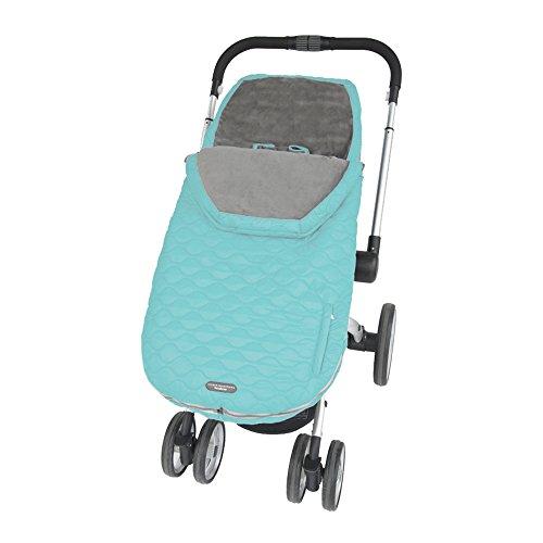 Best Toddler Stroller Bunting - 6