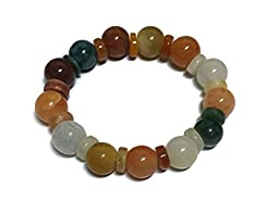 Retro Myanmar Jade Bracelets for Good Fortune ,Lucky and Wealth.