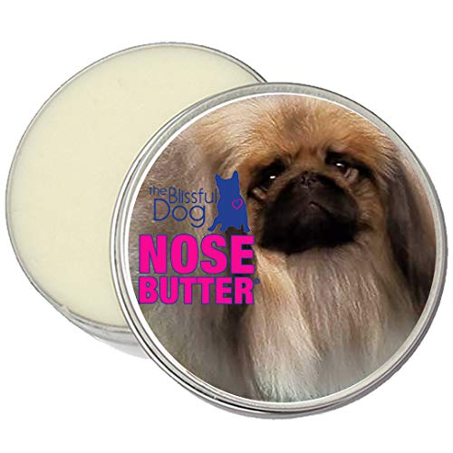 The Blissful Dog Pekingese Nose Butter, 1-Ounce
