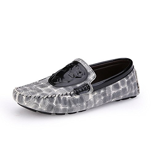 de para Hombres Zapatos Hombres Boda Zapatos Negocios Zapatos para Invitados Albaricoque para de Informales 8qawa7Pv